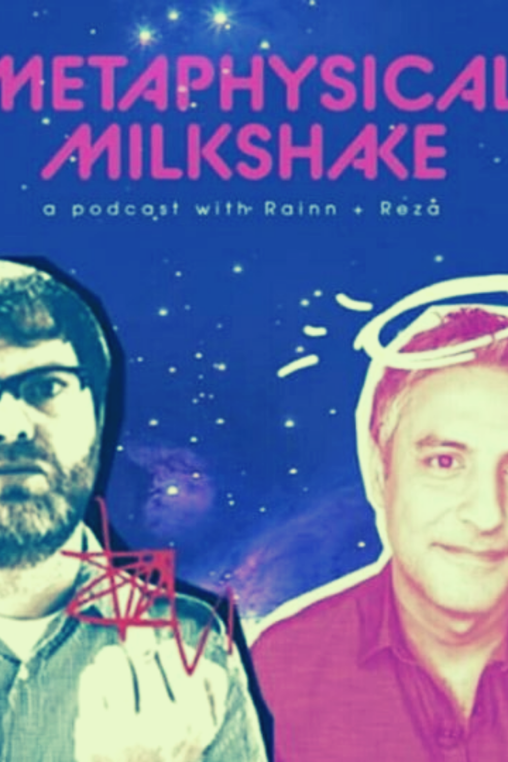 Metaphysical Milkshake podcast